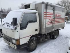 Mitsubishi Canter. Продаётся Мицубиси Кантер, 3 000куб. см., 3 000кг.