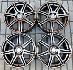 Bridgestone BEO. 8.0x17, 5x114.30, ET30, ЦО 73,0мм.