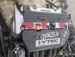 Двигатель K24A, K24A1 Honda Accord, CR-V, Element