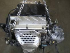 Двигатель 4G69 2.4 Mitsubishi galant grandis