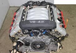 Двигатель BNK BAT Audi A6 C6 2004-11 4.2 fsi
