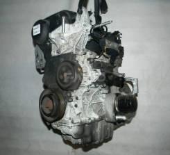 Контрактный (б у) двигатель Ford Focus 2014 г. 1.6 TI-VCT PNDA бензин