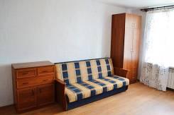 1-комнатная, улица Малиновская 11. Пушкинский, 40 кв.м.
