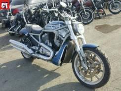 Harley-Davidson V-Rod. 1 130 куб. см., исправен, птс, без пробега. Под заказ