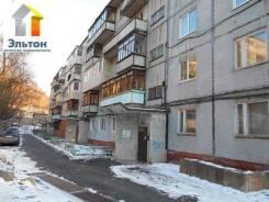 1-комнатная, улица Нахимовская 16а. Заводская, агентство, 33 кв.м. Дом снаружи