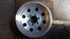Mickey Thompson. 8.0x16, 6x139.70, ET-12, ЦО 108,0 мм.