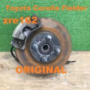 Ступица. Toyota Corolla Axio, NKE165, ZRE144, ZRE142, NZE144, ZRE162, NRE160, NZE164, NZE141, NZE161 Toyota Corolla Fielder, ZRE144G, ZRE142G, ZRE162G...