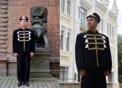 Прокат военных и народных костюмов