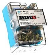 Счётчик электроэнергии ТОПАЗ 101-5(60)1-ШР1М