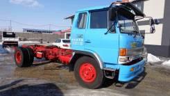 Hino Ranger. Продам , 7 000 куб. см., 8 000 кг.
