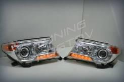 Поворотник. Toyota Land Cruiser, J200, URJ202, URJ202W, VDJ200 Lexus LX570, SUV, URJ201, URJ201W Двигатели: 1URFE, 1VDFTV, 3URFE