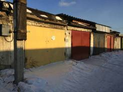 Гаражи капитальные. улица Королёва 7, р-н железнодорожный, 24 кв.м., электричество, подвал.