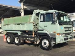 Nissan Diesel. Самосвал UD Trucks, 21 200куб. см., 15 000кг. Под заказ