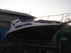 Bayliner. Год: 1998 год, длина 8,90м., двигатель стационарный, 330,00л.с., бензин