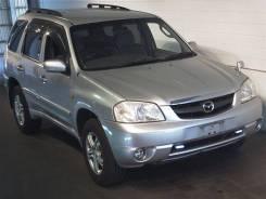Компрессор кондиционера. Mazda Tribute, EP3W, EPEW, EPFW Двигатель YF