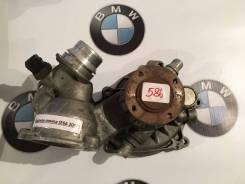 Помпа водяная. BMW 6-Series, E63, E64 BMW 5-Series, E60, E61 BMW 7-Series, E65, E66 BMW X5, E70 Двигатели: N62B40, N62B44, N62B48, N62B36, N73B60, M57...