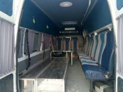 Ford Transit. Продам Катафалк, 2 400 куб. см., 13 мест