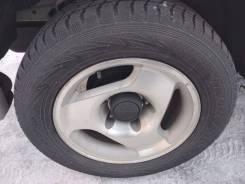 """Продам колеса 215/65/16 липучка на литье. 6.5x16"""" 5x139.70 ET10 ЦО 110,0мм."""