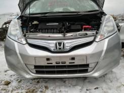 Honda Fit. GP1, LDA
