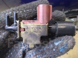 Датчик абсолютного давления. Toyota: Regius Ace, Crown, Sienna, Aristo, Verossa, Soarer, Altezza, Sequoia, Tundra, 4Runner, Brevis, Chaser, Crown Maje...