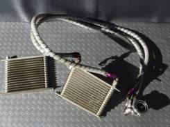 Радиатор масляный. Subaru BRZ, ZC6
