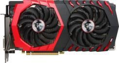 Видеокарта MSI Radeon RX580 8GB. Под заказ