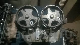 Двигатель в сборе. Mitsubishi Pajero, V45W Двигатели: 6G74, 6G74GDI