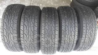 Dunlop Grandtrek AT3. Грязь AT, 2013 год, износ: 5%, 5 шт