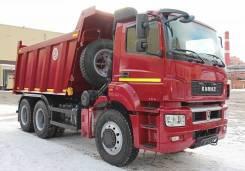 КамАЗ 6580. Продается самосвал Камаз-6580-163001-87(S5), 11 970 куб. см., 25 450 кг. Под заказ