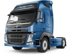 Volvo FM13. Volvo FM, 2018, 12 777 куб. см., 19 000 кг. Под заказ