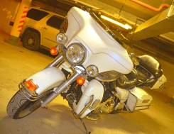 Harley-Davidson Electra Glide Ultra Classic. 1 500 куб. см., исправен, птс, с пробегом