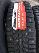 Bridgestone Blizzak Spike-01, 185/65/14