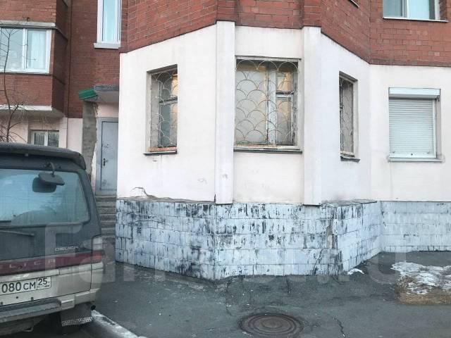 Офис с отдельным входом по ул. Давыдова, д. 7. 30кв.м., улица Давыдова 7, р-н Вторая речка. Дом снаружи