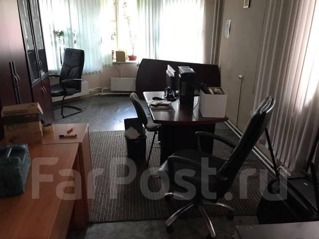 Офис с отдельным входом по ул. Давыдова, д. 7. 30кв.м., улица Давыдова 7, р-н Вторая речка. Интерьер