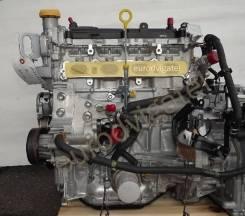 Двигатель Renault Megane M4R 2.0L
