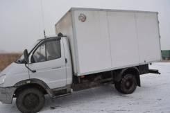 ГАЗ 3310. Газ валдай будка, 3 000куб. см., 5 000кг., 4x2