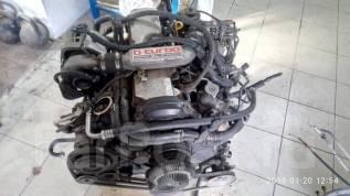 Двигатель в сборе. Toyota Mark II, LX80, LX80Q Toyota Cresta, LX80 Toyota Hilux, LN130 Toyota Chaser, LX80 Двигатели: 2LT, 2LTE, 4LT, 2L