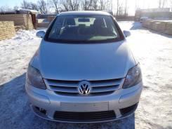 Volkswagen Golf Plus. WVWZZZ1KZ7W506866, BVY