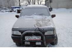 Opel Frontera. A, C24NE
