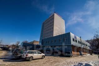 Гостиница, ресторан, медицинский центр, офисные помещения. Улица Командорская 11, р-н Тихая, 5 374 кв.м. Дом снаружи