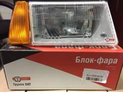 Блок-фара Лада ВАЗ 2108/2109/21099 Самара, правая ОЕМ