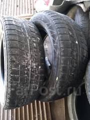 Bridgestone Blizzak Revo. Всесезонные, 2011 год, износ: 60%, 3 шт