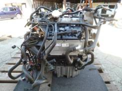 Двигатель Volkswagen Passat (B7) 1.4 TSI CAX CAXC