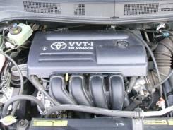 Двигатель Toyota 1ZZ-FE с пробегом. Отправка
