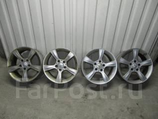 Mercedes. 7.0/8.0x16, 5x112.00, ET31/32