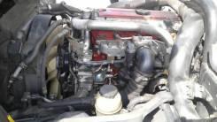 Двигатель в сборе. Toyota Dyna, XZU414 Двигатель N04CTF