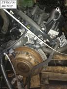 Двигатель ASDA на Ford Focus объем 1.4 л. 2007 г.