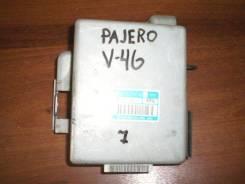 Компьютер АКПП MMC 4M40T Pajero V46, шт