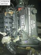 Двигатель F14D3 на Chevrolet Lacetti 2005 г. объем 1.4 л.
