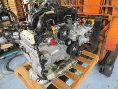 Двигатель Subaru Impreza FB20